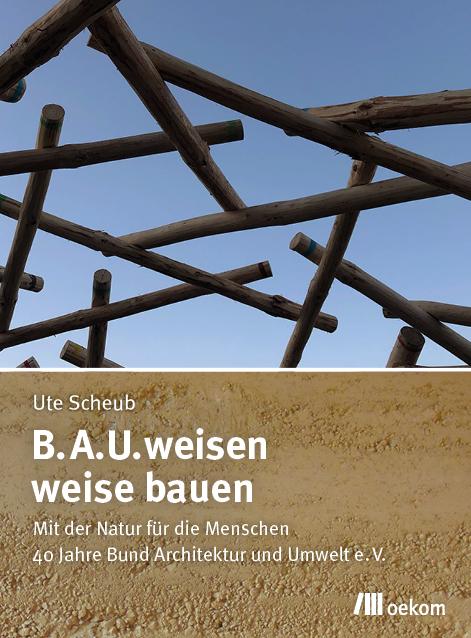 Cover B.A.U.weisen
